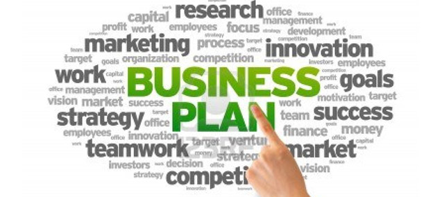 A Good Business Plan Makes a Great Website