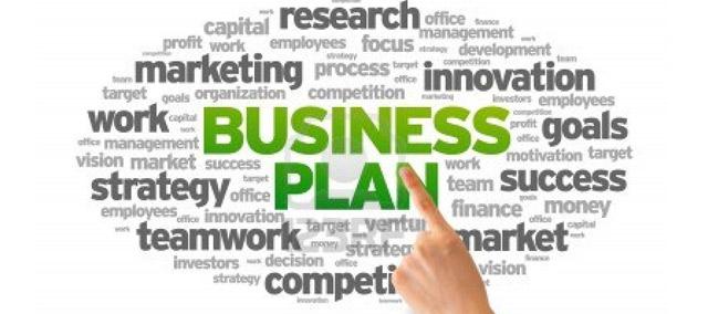 A Good Business Plan Makes a Great Website