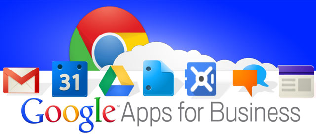 Using Google Apps to Improve Your Business